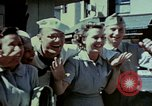 Image of Victory over Japan day Honolulu Hawaii USA, 1945, second 27 stock footage video 65675051649