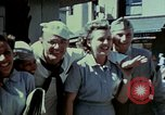Image of Victory over Japan day Honolulu Hawaii USA, 1945, second 28 stock footage video 65675051649