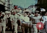 Image of Victory over Japan day Honolulu Hawaii USA, 1945, second 30 stock footage video 65675051649