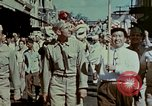 Image of Victory over Japan day Honolulu Hawaii USA, 1945, second 32 stock footage video 65675051649
