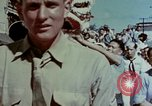 Image of Victory over Japan day Honolulu Hawaii USA, 1945, second 35 stock footage video 65675051649