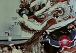 Image of Victory over Japan day Honolulu Hawaii USA, 1945, second 37 stock footage video 65675051649