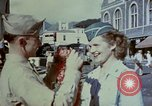 Image of Victory over Japan day Honolulu Hawaii USA, 1945, second 40 stock footage video 65675051649