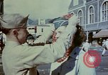 Image of Victory over Japan day Honolulu Hawaii USA, 1945, second 41 stock footage video 65675051649