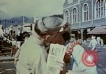 Image of Victory over Japan day Honolulu Hawaii USA, 1945, second 42 stock footage video 65675051649