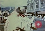 Image of Victory over Japan day Honolulu Hawaii USA, 1945, second 43 stock footage video 65675051649