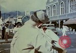 Image of Victory over Japan day Honolulu Hawaii USA, 1945, second 44 stock footage video 65675051649
