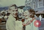 Image of Victory over Japan day Honolulu Hawaii USA, 1945, second 45 stock footage video 65675051649