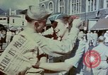 Image of Victory over Japan day Honolulu Hawaii USA, 1945, second 46 stock footage video 65675051649