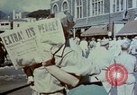 Image of Victory over Japan day Honolulu Hawaii USA, 1945, second 48 stock footage video 65675051649