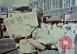 Image of Victory over Japan day Honolulu Hawaii USA, 1945, second 49 stock footage video 65675051649