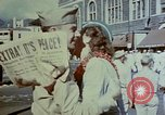 Image of Victory over Japan day Honolulu Hawaii USA, 1945, second 51 stock footage video 65675051649