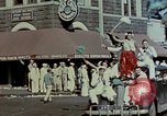 Image of Victory over Japan day Honolulu Hawaii USA, 1945, second 53 stock footage video 65675051649