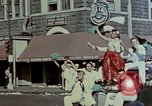 Image of Victory over Japan day Honolulu Hawaii USA, 1945, second 54 stock footage video 65675051649