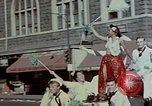 Image of Victory over Japan day Honolulu Hawaii USA, 1945, second 55 stock footage video 65675051649