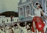 Image of Victory over Japan day Honolulu Hawaii USA, 1945, second 56 stock footage video 65675051649