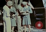 Image of Victory over Japan day Honolulu Hawaii USA, 1945, second 60 stock footage video 65675051649