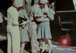 Image of Victory over Japan day Honolulu Hawaii USA, 1945, second 62 stock footage video 65675051649