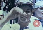 Image of Victory over Japan day Honolulu Hawaii USA, 1945, second 21 stock footage video 65675051650