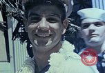 Image of Victory over Japan day Honolulu Hawaii USA, 1945, second 22 stock footage video 65675051650