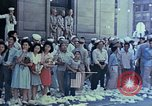 Image of Victory over Japan day Honolulu Hawaii USA, 1945, second 36 stock footage video 65675051650