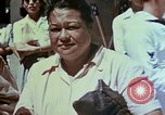 Image of Victory over Japan day Honolulu Hawaii USA, 1945, second 43 stock footage video 65675051650