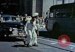 Image of Victory over Japan day Honolulu Hawaii USA, 1945, second 44 stock footage video 65675051650