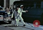 Image of Victory over Japan day Honolulu Hawaii USA, 1945, second 45 stock footage video 65675051650