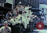 Image of Victory over Japan day Honolulu Hawaii USA, 1945, second 47 stock footage video 65675051650