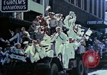 Image of Victory over Japan day Honolulu Hawaii USA, 1945, second 48 stock footage video 65675051650