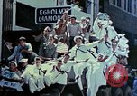 Image of Victory over Japan day Honolulu Hawaii USA, 1945, second 50 stock footage video 65675051650