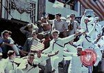 Image of Victory over Japan day Honolulu Hawaii USA, 1945, second 52 stock footage video 65675051650