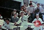 Image of Victory over Japan day Honolulu Hawaii USA, 1945, second 54 stock footage video 65675051650