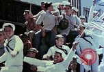 Image of Victory over Japan day Honolulu Hawaii USA, 1945, second 55 stock footage video 65675051650