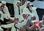 Image of Victory over Japan day Honolulu Hawaii USA, 1945, second 57 stock footage video 65675051650