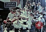 Image of Victory over Japan day Honolulu Hawaii USA, 1945, second 59 stock footage video 65675051650