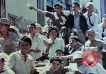 Image of Victory over Japan day Honolulu Hawaii USA, 1945, second 61 stock footage video 65675051650