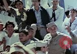 Image of Victory over Japan day Honolulu Hawaii USA, 1945, second 62 stock footage video 65675051650