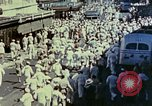 Image of Victory over Japan day Honolulu Hawaii USA, 1945, second 10 stock footage video 65675051651