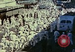 Image of Victory over Japan day Honolulu Hawaii USA, 1945, second 11 stock footage video 65675051651