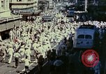 Image of Victory over Japan day Honolulu Hawaii USA, 1945, second 15 stock footage video 65675051651
