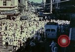 Image of Victory over Japan day Honolulu Hawaii USA, 1945, second 16 stock footage video 65675051651