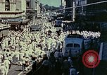 Image of Victory over Japan day Honolulu Hawaii USA, 1945, second 17 stock footage video 65675051651