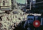 Image of Victory over Japan day Honolulu Hawaii USA, 1945, second 18 stock footage video 65675051651