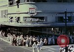 Image of Victory over Japan day Honolulu Hawaii USA, 1945, second 19 stock footage video 65675051651