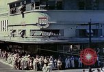Image of Victory over Japan day Honolulu Hawaii USA, 1945, second 20 stock footage video 65675051651