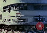 Image of Victory over Japan day Honolulu Hawaii USA, 1945, second 21 stock footage video 65675051651