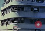 Image of Victory over Japan day Honolulu Hawaii USA, 1945, second 24 stock footage video 65675051651