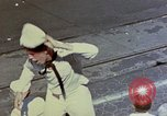 Image of Victory over Japan day Honolulu Hawaii USA, 1945, second 33 stock footage video 65675051651