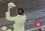Image of Victory over Japan day Honolulu Hawaii USA, 1945, second 39 stock footage video 65675051651